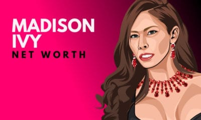 Madison Ivy's Net Worth