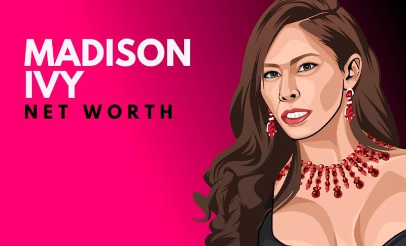Madison Ivy's Net Worth