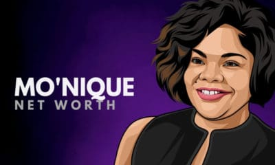 Mo'Nique's Net Worth