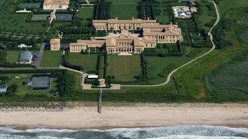 Most Expensive Houses - Four Fairfield Pond