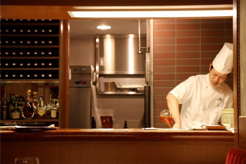 Most Expensive Restaurants - Aragawa - Tokyo, Japan