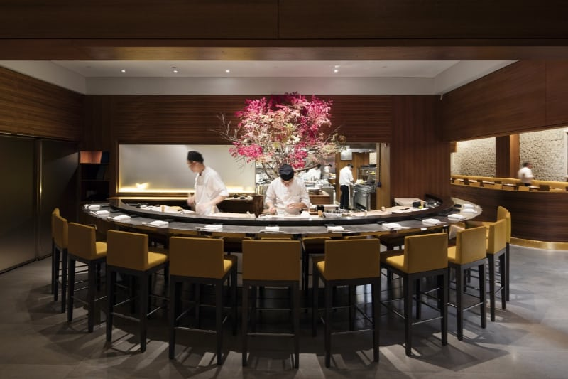 Most Expensive Restaurants - Masa - New York, United States
