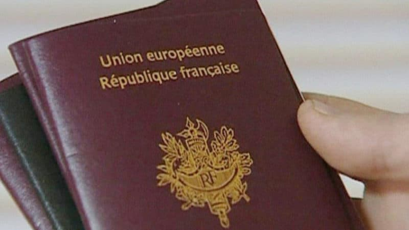 Most Powerful Passports - France