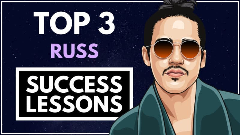 Russ Success Lessons