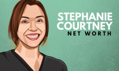 Stephanie Courtney's Net Worth