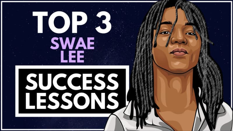 Sway Lee Success Lesson