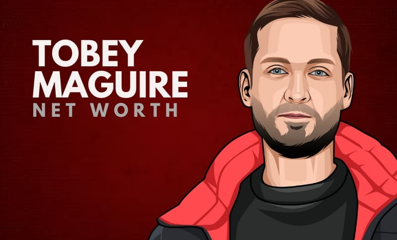 Tobey Maguire's Net Worth in 2019 | Wealthy Gorilla