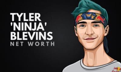 Tyler 'Ninja' Blevins' Net Worth