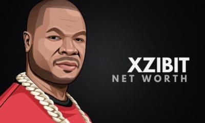 Xzibit Net Worth