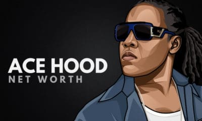 Ace Hood's Net Worth