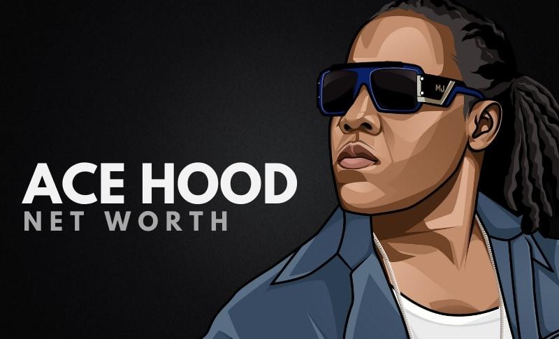Ace Hood's Net Worth