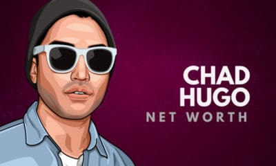 Chad Hugo's Net Worth