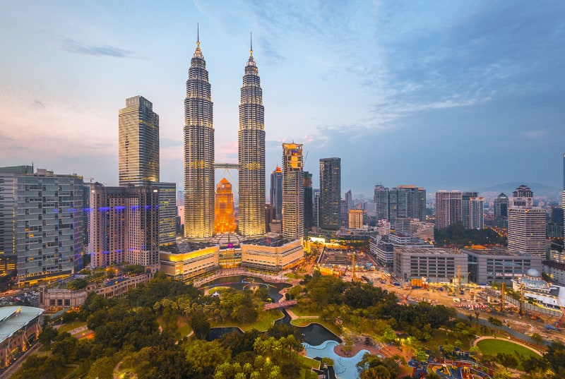 Cheapest Countries - Malaysia