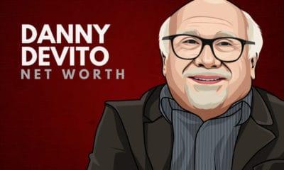 Danny Devito's Net Worth