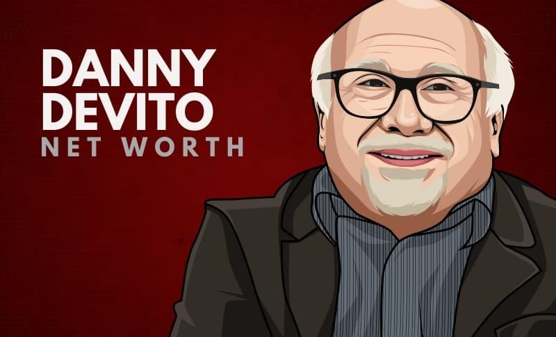 Danny DeVito Net Worth