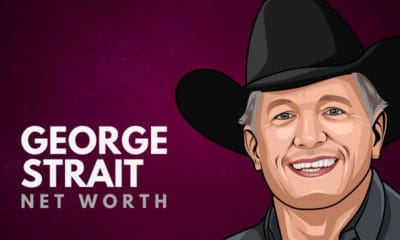 George Strait's Net Worth