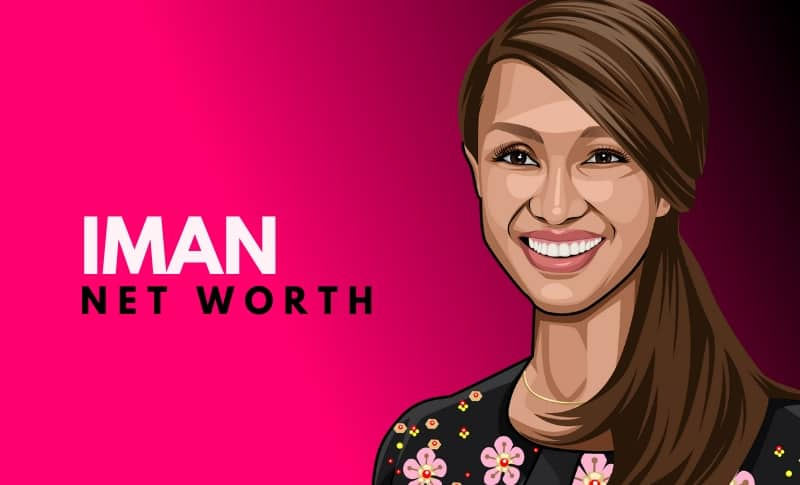 Iman Net Worth