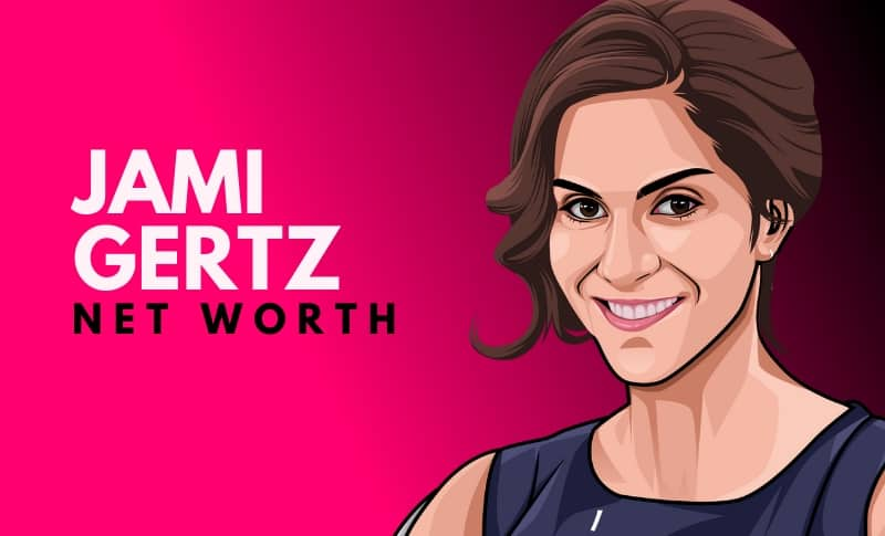 Jami Gertz's Net Worth