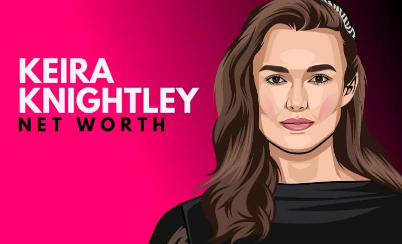Keira Knightley Net Worth