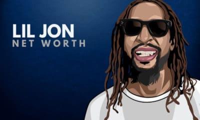 Lil Jon's Net Worth