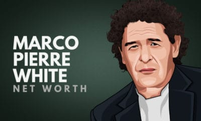Marco Pierre White's Net Worth