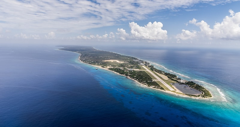 Most Expensive Countries - Cayman Islands