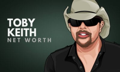Toby Keith's Net Worth