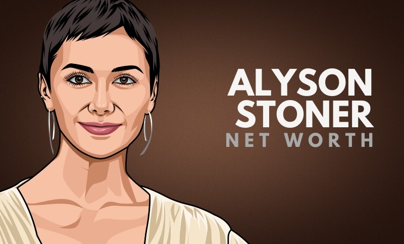 Alyson Stoner Net Worth