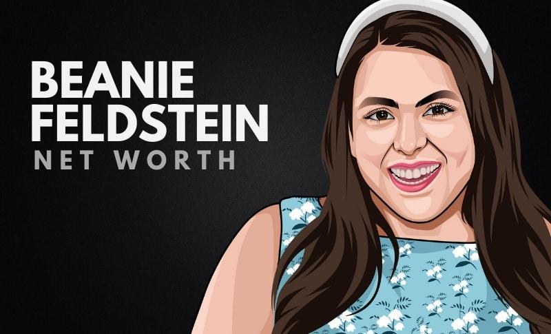 Beanie Feldstein's Net Worth