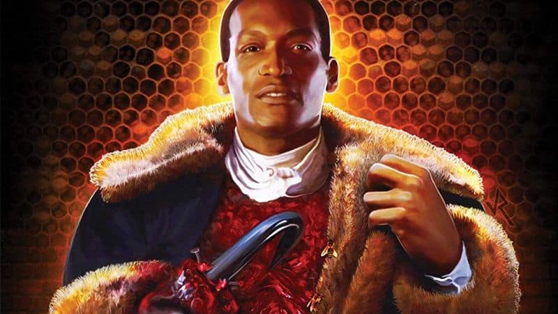 Best Horror Movies on Netflix - Candyman (1992)