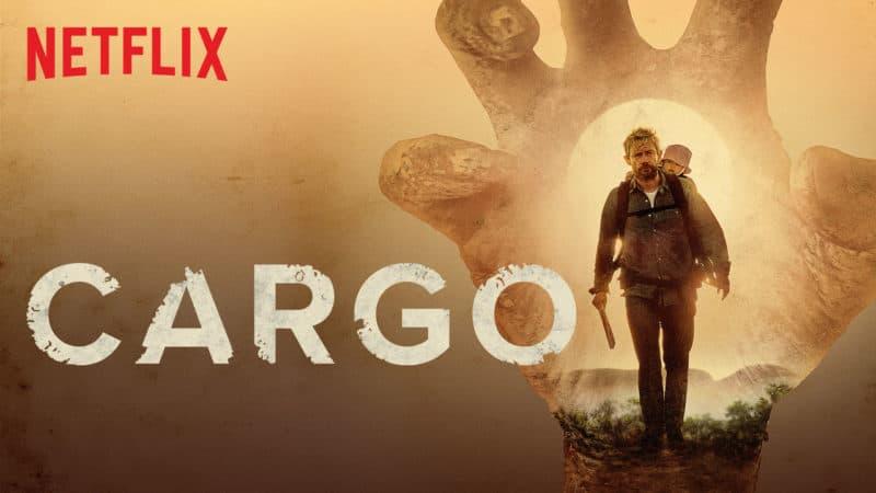 Best Horror Movies on Netflix - Cargo (2017)