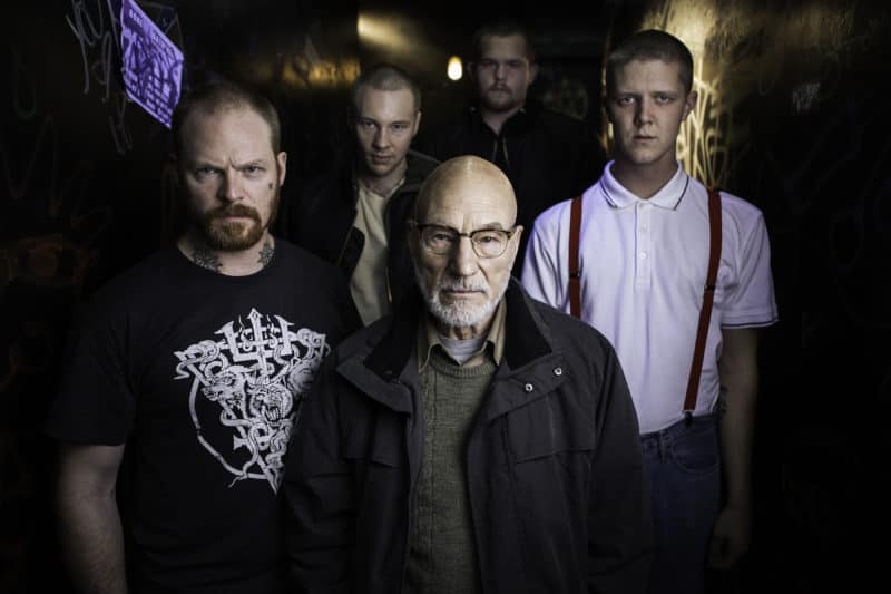 Best Horror Movies on Netflix - Green Room (2015)