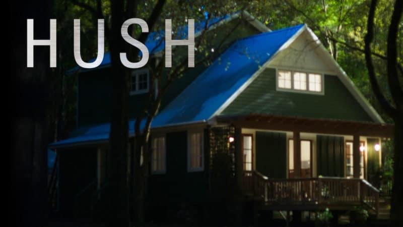 Best Horror Movies on Netflix - Hush (2016)