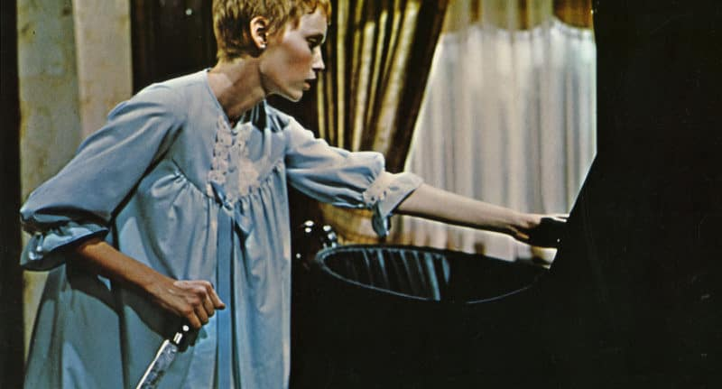 Best Horror Movies on Netflix - Rosemary's Baby (1968)
