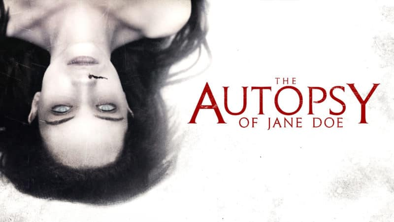 Best Horror Movies on Netflix - The Autopsy of Jane Doe (2016)
