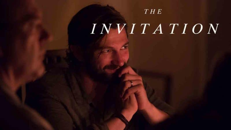 Best Horror Movies on Netflix - The Invitation (2015)