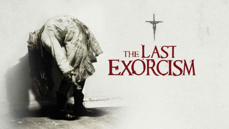 Best Horror Movies on Netflix - The Last Exorcism (2010)