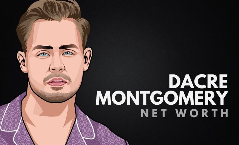 Dacre Montgomery's Net Worth