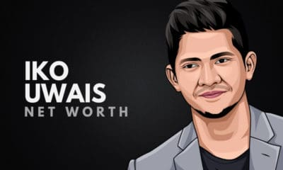 Iko Uwais' Net Worth