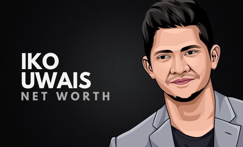 Iko Uwais Net Worth