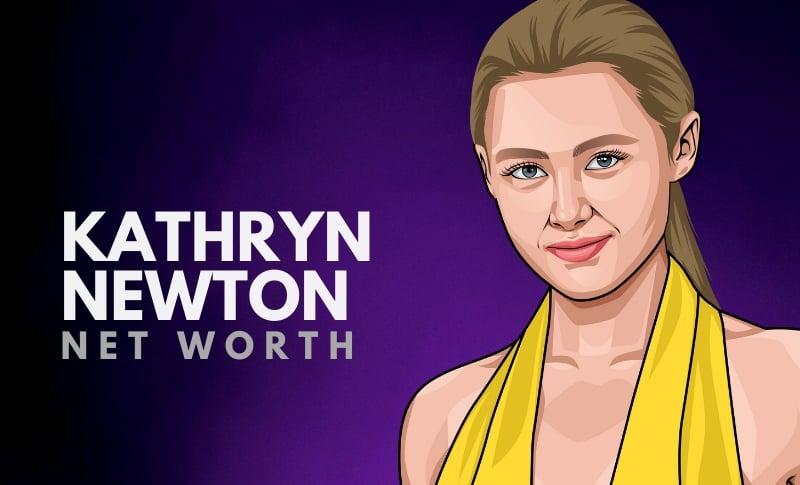 Kathryn Newton's Net Worth