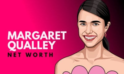 Margaret Qualley's Net Worth