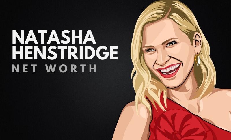 Natasha Henstridge Net Worth