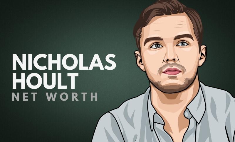 Nicholas Hoult Net Worth