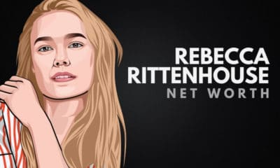 Rebecca Rittenhouse's Net Worth