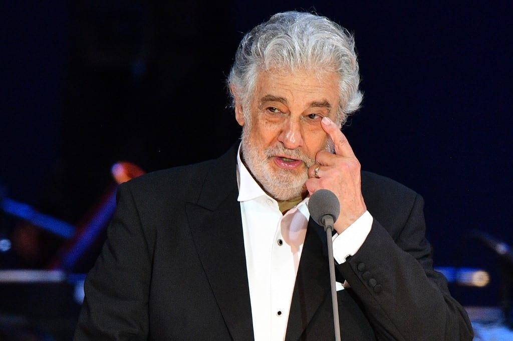 Richest Singers - Placido Domingo