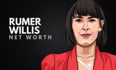 Rumer Willis' Net Worth