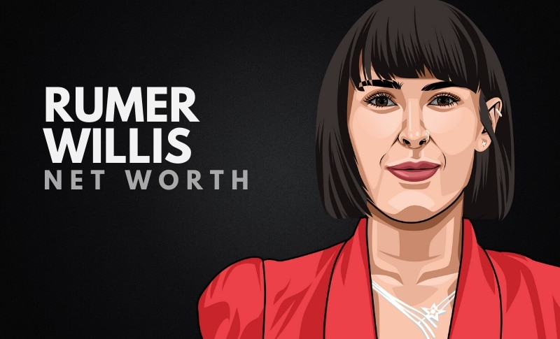 Rumer Willis' Net Worth