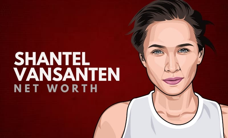 Shantel VanSanten Net Worth