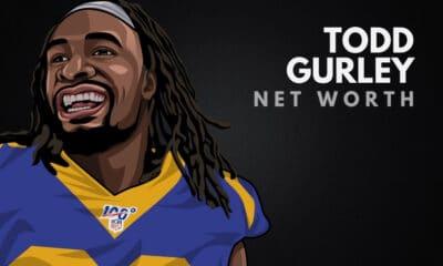 Todd Gurley's Net Worth